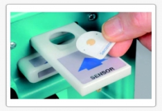 BioSenz: Analizador de glucosa/lactato de Applikon