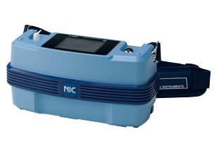 Nippon EMP-2: Analizador de Mercurio portátil distribuido por VERTEX Technics