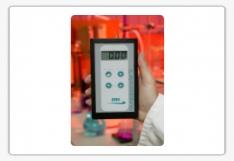 Glutaraldemeter