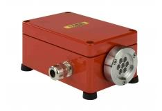 Transmisor Serie Sens para gases inflamables, tóxicos u oxígeno