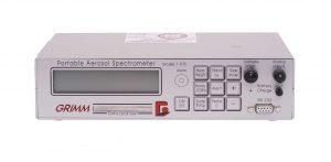 Espectrómetro 11-A