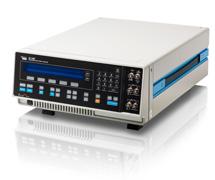 Analizador de impedancia 1260A