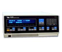 Analizador de respuesta de frecuencia 1250E