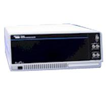 Analizador de respuesta de frecuencia 1252A