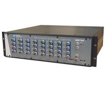 Amplificador de enclavamiento multicanal 7210