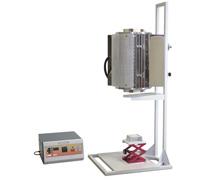 Sistema de prueba de alta temperatura