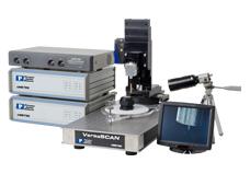 SKP Scanning Kelvin Probe Microscopy