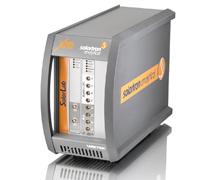 SolarLab XM Sistema de testfotoelectroquímico