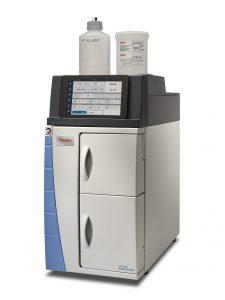 Seminario en Cromatografía Iónica
