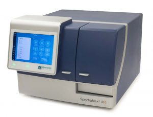 SpectraMax iD5 Multi-Mode Microplate Reader