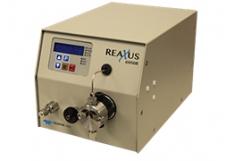 ReaXus 6010R: Bomba recíproca de Teledyne ISCO