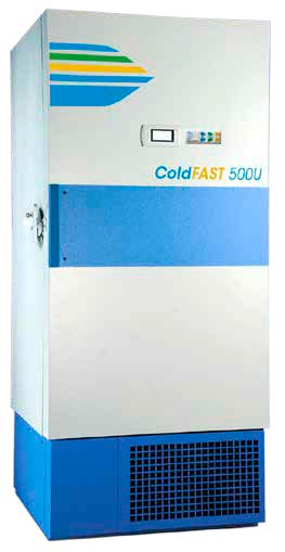 Ultracongeladores Colsfast