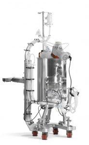 Biorreactor de un solo uso (S.U.B.) Thermo Scientific ™ HyPerforma ™ 5