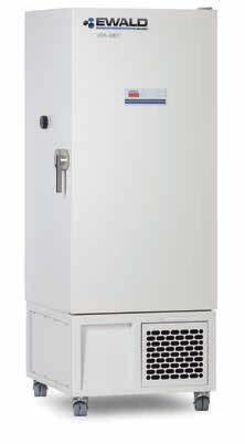 Ultracongelador EWALD v86-240