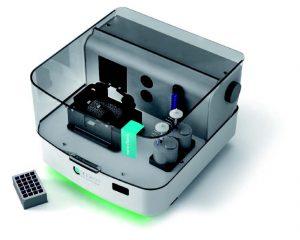Cultivo células CAR T en microbioreactores - VERTEX Technics