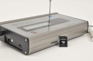 espectrómetro para aerosoles.MINI-LAS 11-R