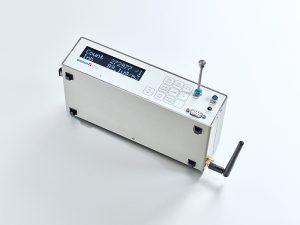 Espectrómetro 11-D