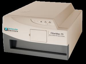 Lectores multimodo FilterMax