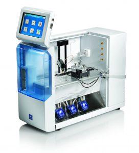 YSI 2900 - Analizador bioquímico