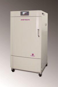 Incubadores de baja temperatura
