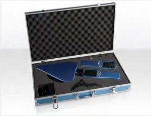 analizadores de alta y baja frecuencia