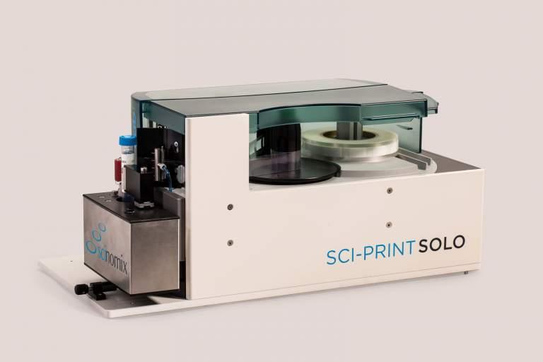 Scinomix Sci-Print SOLO
