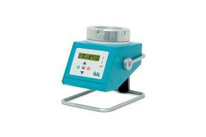 IUL Spin Air - Muestreo de aire para monitorización de la contaminación microbiana del aire