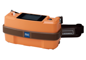 Nippon EMP-2Hi: Analizador de mercurio distribuido por VERTEX Technics