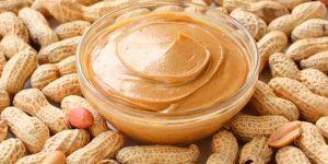 Determinación simultánea de glucosa y sacarosa en mantequilla de cacahuete