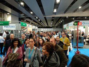 Labforum 2019 - contará con la presencia de VERTEX Technics