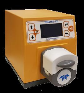 PeriXus: Bomba peristáltica para laboratorio y procesamiento continuo