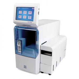 Analizador de Glucosa/Lactato YSI 2500