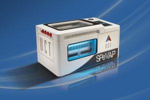SPeVAP®: Evaporador de solvente multifunción